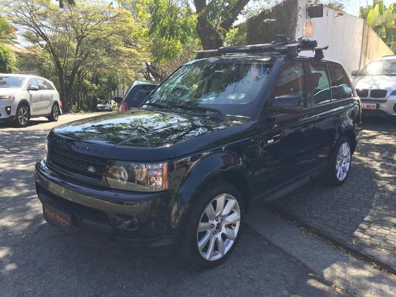 Land Rover Range Sport 5.0 Blindada Bss 2012