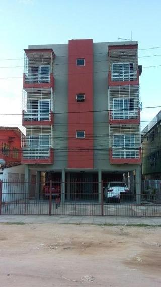 Apartamento Residencial Para Venda E Locação, Pau Amarelo, Paulista. - Ap2646