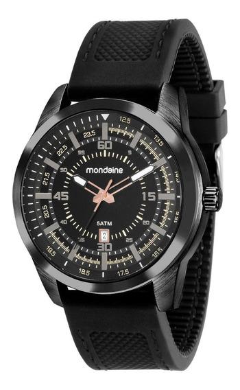 Relógio Mondaine Masculino 99384gpmvpl3