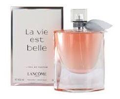 Perfume La Vie Est Belle Feminino 100ml Original