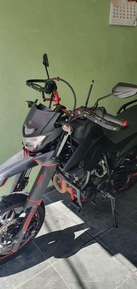 Xtz 250 X Ano Modelo 2010
