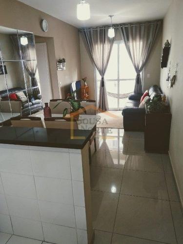 Apartamento, Venda, Jardim Rosa De Franca, Guarulhos - 13852 - V-13852