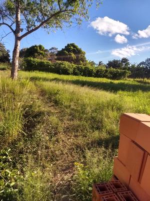 Terreno Otima Localizacao,so Construir 5 Minutos Do Centro