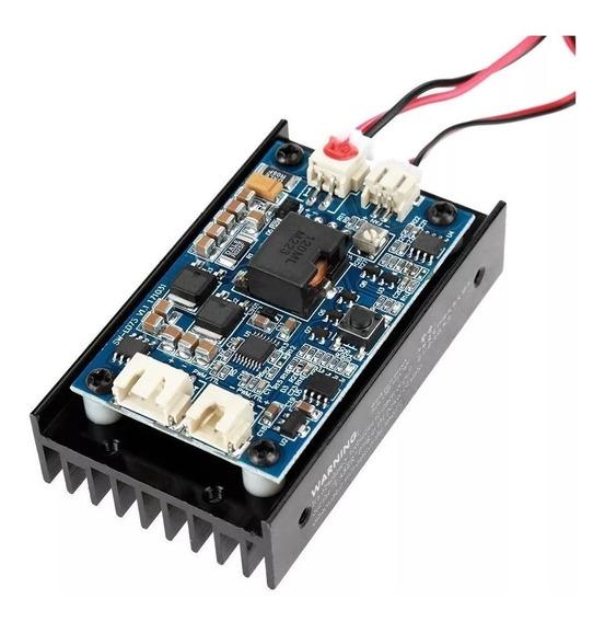Controladora Modulo Ttl Pwm Laser 15w