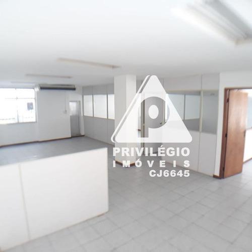 Imagem 1 de 28 de Casa À Venda, 1 Quarto, 8 Vagas, Botafogo - Rio De Janeiro/rj - 28082