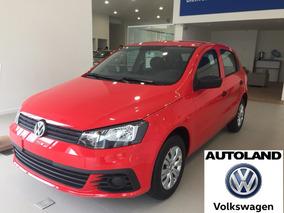Volkswagen Gol Trendline 2019