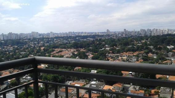 Apartamento Para Venda Em São Paulo, Alto Da Boa Vista, 4 Dormitórios, 4 Suítes, 6 Banheiros, 6 Vagas - 1336_2-84119