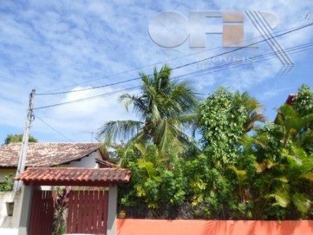 Casa Residencial À Venda, Itaipu, Niterói - Ca0247. - Ca0247