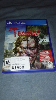 Dead Island Definitive Collection Para Ps4