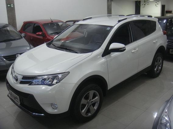 Toyota Rav4 2015 (=) 0km