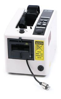 Dispensador Automatico De Cinta Adhesiva Jf-2000 18w 110v