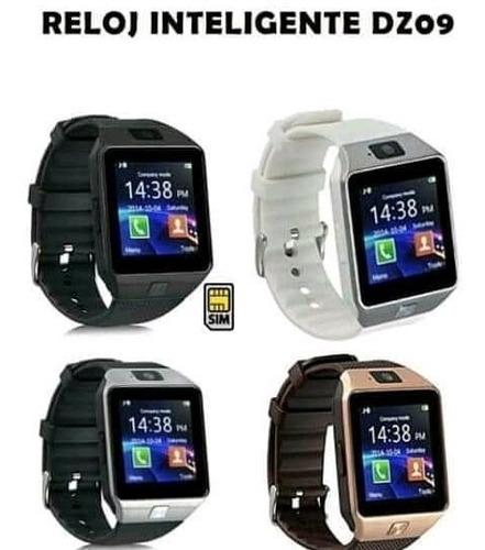 Smart Watch  Dz09  A Excelente Precio