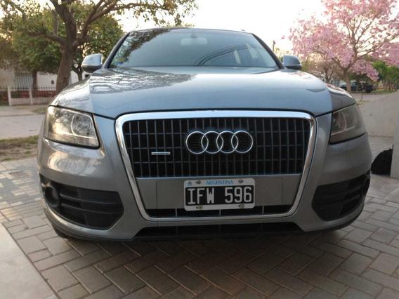 Audi Q5 2.0t 2009 Quattro
