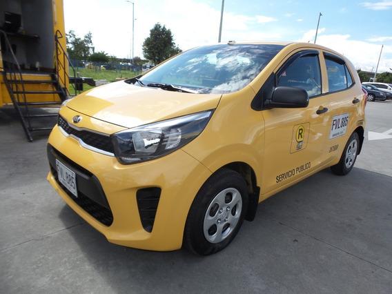 Kia Picanto Ekotaxi Lx Taxis