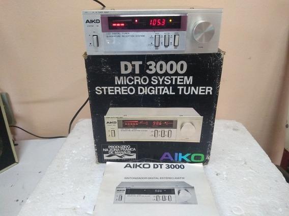 Tuner ( Sintonizador) Da Aiko Dt 3000