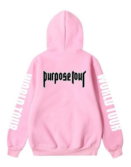 Sudaderas Justin Bieber (purpose Tour)