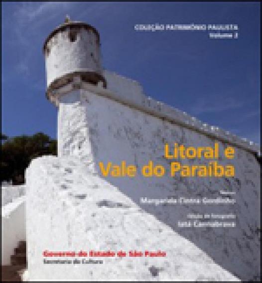Litoral E Vale Do Paraiba