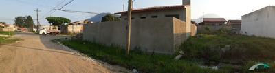 Terreno 360m², Estância Dos Eucaliptos, Peruíbe/sp - Te00015 - 4572451