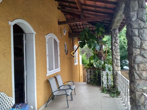 Imagem 1 de 15 de Casa - Dona Clara - Ref: 3786 - V-3786