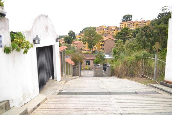 Anexo En Alquiler El Hatillo Mls #20-11099