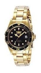 Relógio Masculino Invicta Original Pro Diver 8936 C/ Caixa E Certificado