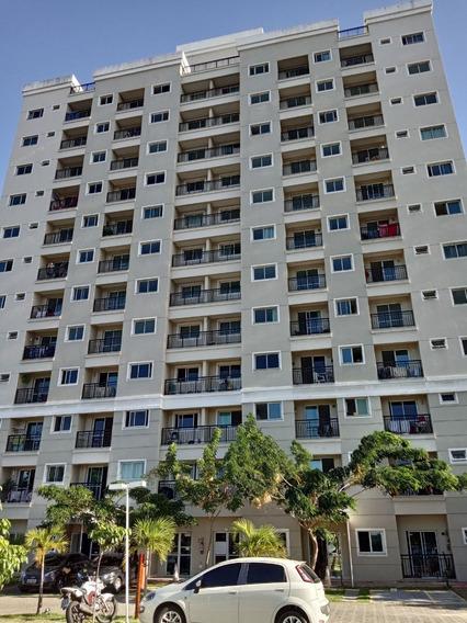 Aluguel Apartamento 2 Quartos Proximo North Shopping Joquei