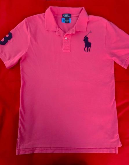 Playera Polo Ralph Lauren 100% Original Talla M