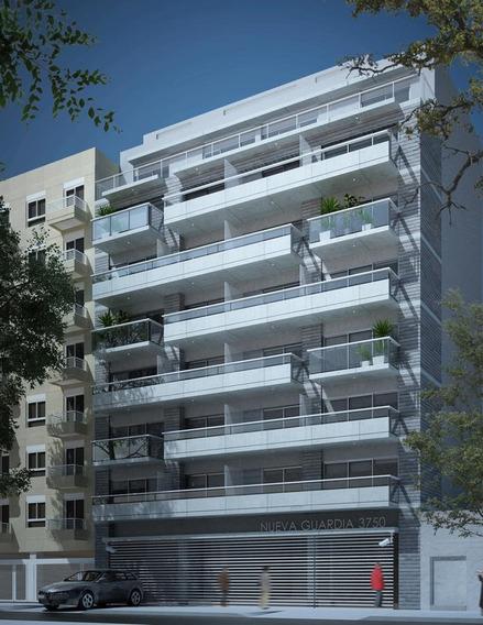Edificio - Almagro Norte