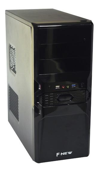 Cpu Nova Core I3 2100 3.10ghz 4gb Ddr3 Hd 320gb Dvdrw Wi-fi