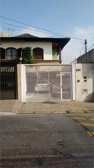 Casa-são Paulo-vila Guilherme   Ref.: 170-im179304 - 170-im179304