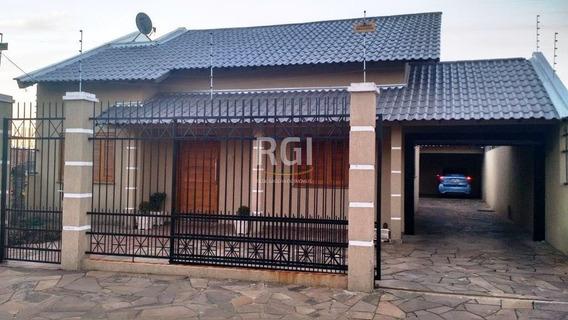 Casa Em Centro Com 3 Dormitórios - El50870594