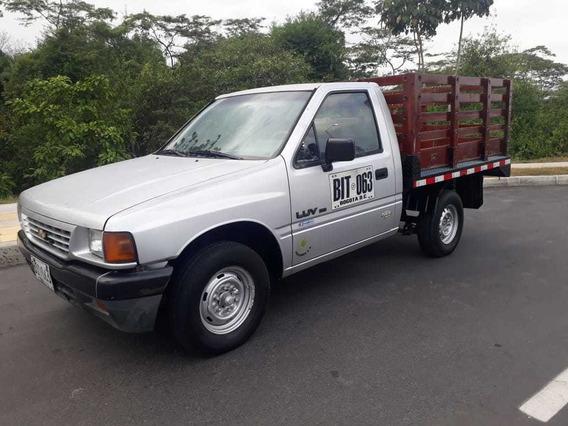 Chevrolet Luv 1.6 4x2