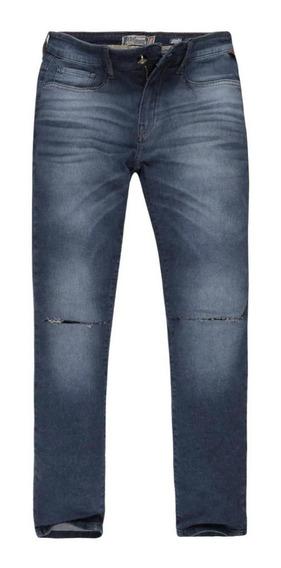 Calça Jeans Masculina Narrow