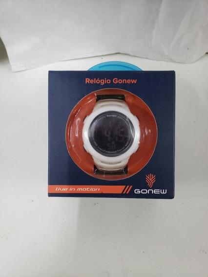 Relógio Gonew Energy Ii (rl100)