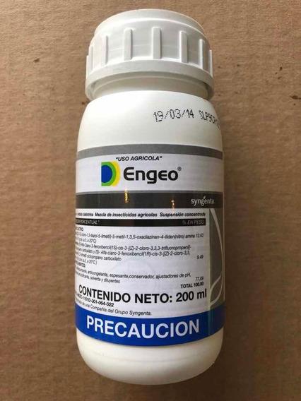 Engeo 200 Ml Insecticida Syngenta