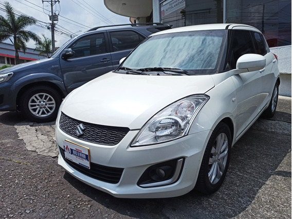 Suzuki Swift 1.4 Full Japones