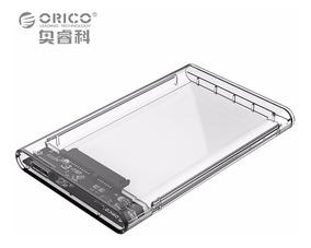2x Case Gaveta Usb 3.0 - Orico - Para Hd / Ssd - 2,5 Frete G