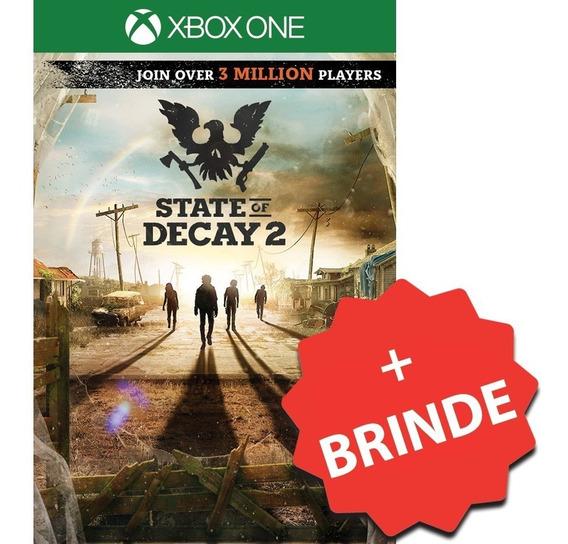 State Of Decay 2 Xbox One Mídia Digital