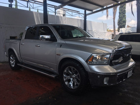 Dodge Ram Limited 4x4 2016
