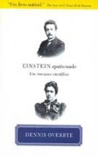 Livro Einstein Apaixonado - Um Romance Científico