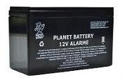 Bateria Alarme 12 Volts 7 Amperes