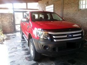 Ford Ranger 2.2 Cd 4x2 Xl Safety Ci 125cv
