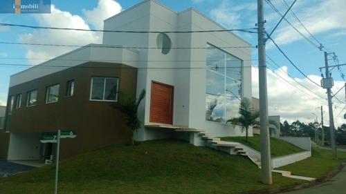 Imagem 1 de 15 de Casa De Alto Padrão Para Venda/cotia - Gv20988