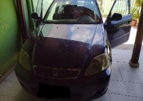 Imagem 1 de 3 de Honda Civic 1.6