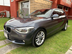 Bmw Serie 1 3p 118i At 2014