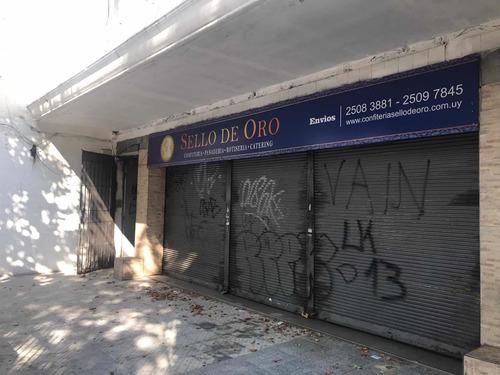 Se Vende Local Comercial En La Unión, 480 M2