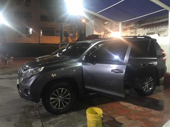 Toyota Prado Tx.l 2015