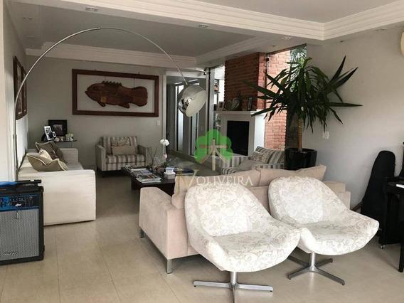 Sobrado Com 3 Dormitórios À Venda, 320 M² Por R$ 2.100.000 - Vila Sônia - São Paulo/sp - So0054