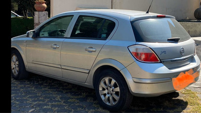 Chevrolet Astra 1.8 4p Confort At 2006