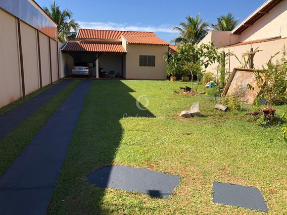 Casa À Venda, 3 Quartos, 2 Vagas, Parque São Miguel - São José Do Rio Preto/sp - 1078